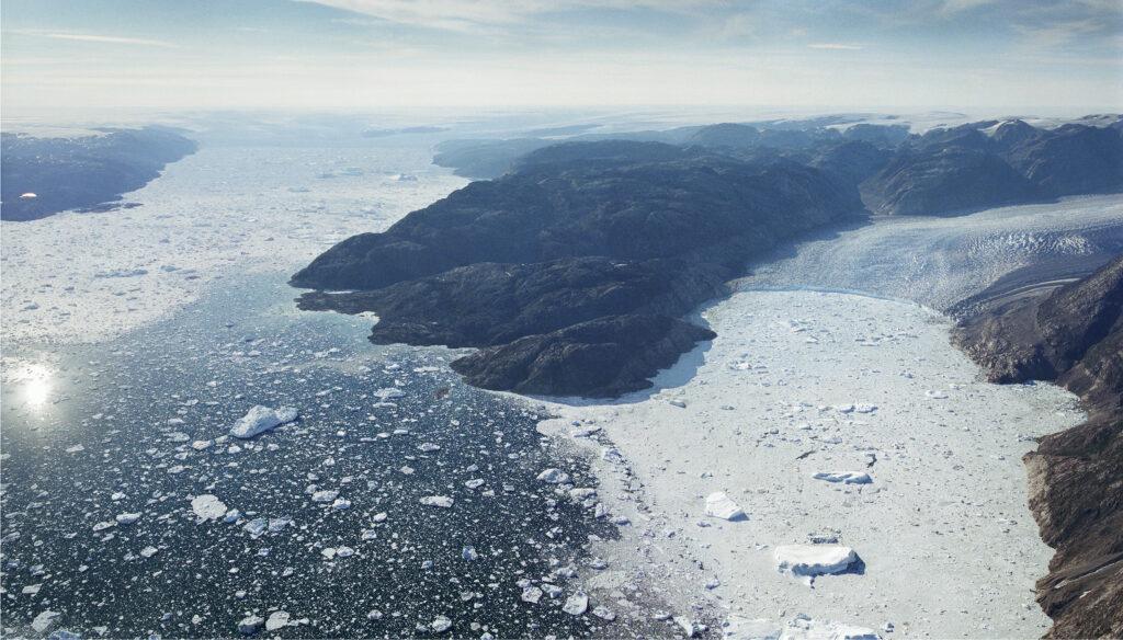 Klaus Thymann East Greenland Hemheim